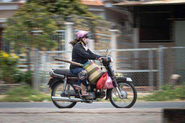 Ta jedna jedyna taka… damskie akcesoria motocyklowe!