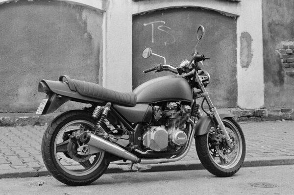 Marzenia o motocyklu – jak zacząć tę przygodę?